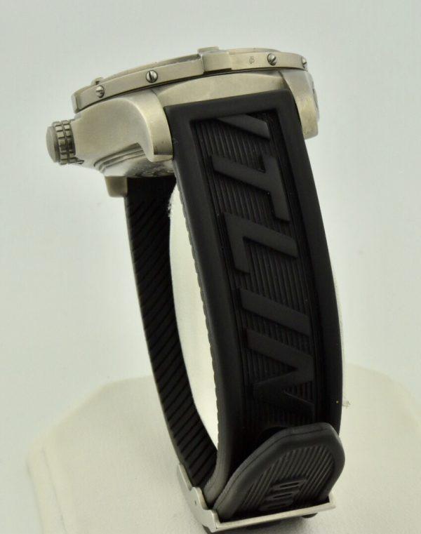 IMG 8693 600x761 - Breitling Avenger Seawolf
