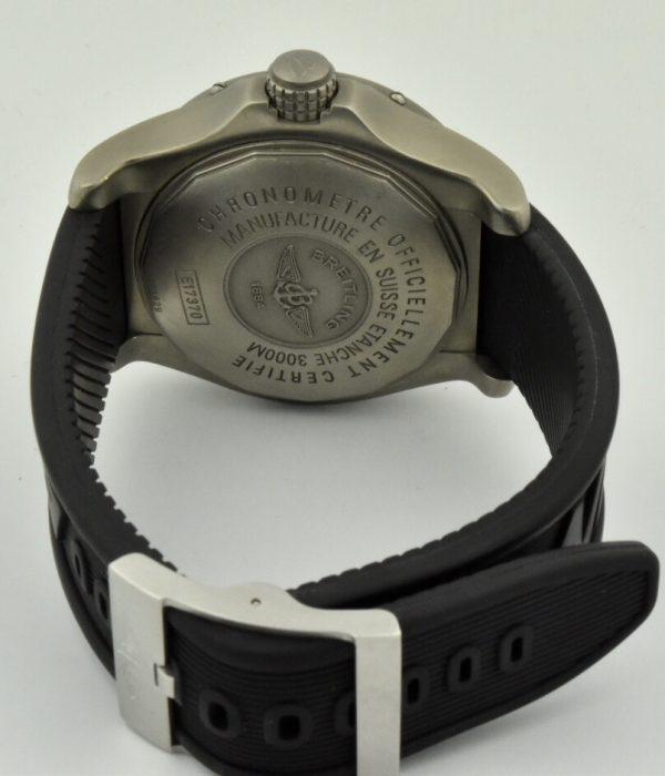 IMG 8698 600x700 - Breitling Avenger Seawolf
