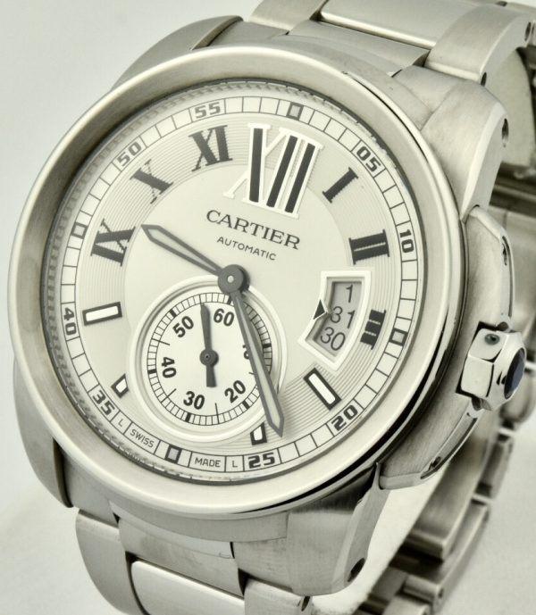 IMG 4767 600x689 - Cartier Calibre De Cartier