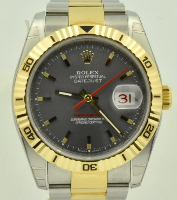 IMG 8799 600x677 - Rolex Turnograph Datejust 36mm