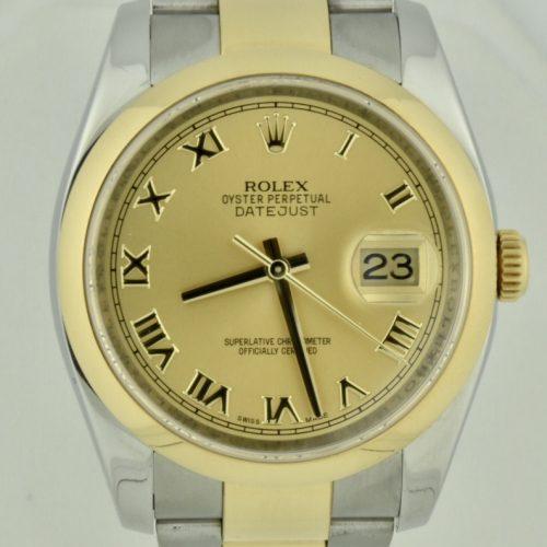IMG 8806 500x500 - Rolex Datejust 36mm