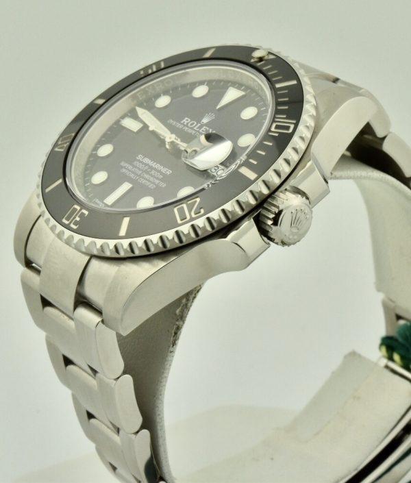 IMG 8858 600x705 - Rolex Submariner Date