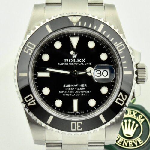 IMG 8860 500x500 - Rolex Submariner Date