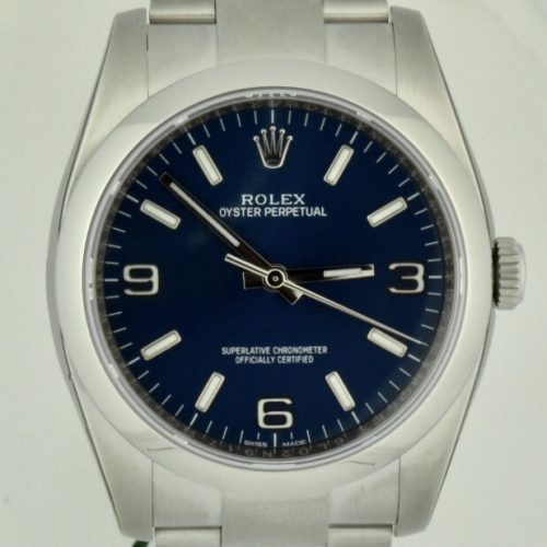IMG 8888 500x500 - Rolex Oyster Perpetual 36mm