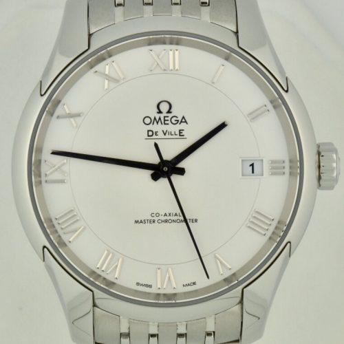 IMG 8900 500x500 - OMEGA DeVille Hour Master