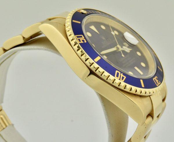 IMG 8918 600x489 - Rolex Submariner