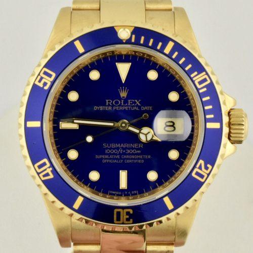 IMG 8919 500x500 - Rolex Submariner