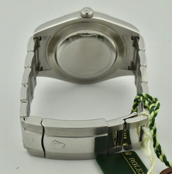 IMG 8932 600x607 - Rolex Datejust II