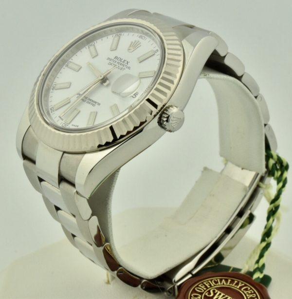 IMG 8938 600x614 - Rolex Datejust II