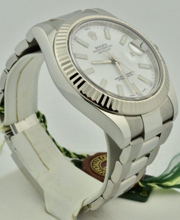 IMG 8939 600x734 - Rolex Datejust II
