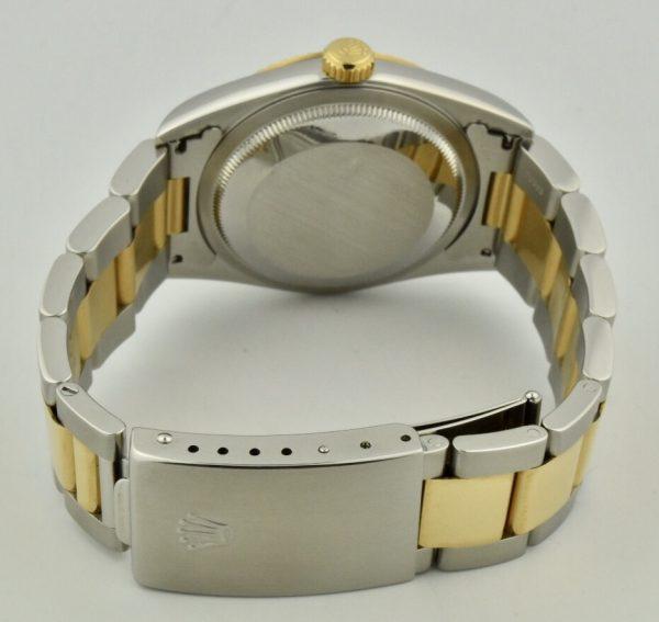 IMG 8944 600x567 - Rolex Datejust 36mm