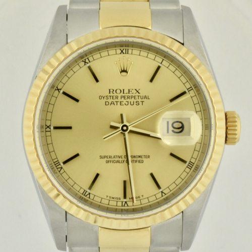 IMG 8946 500x500 - Rolex Datejust 36mm