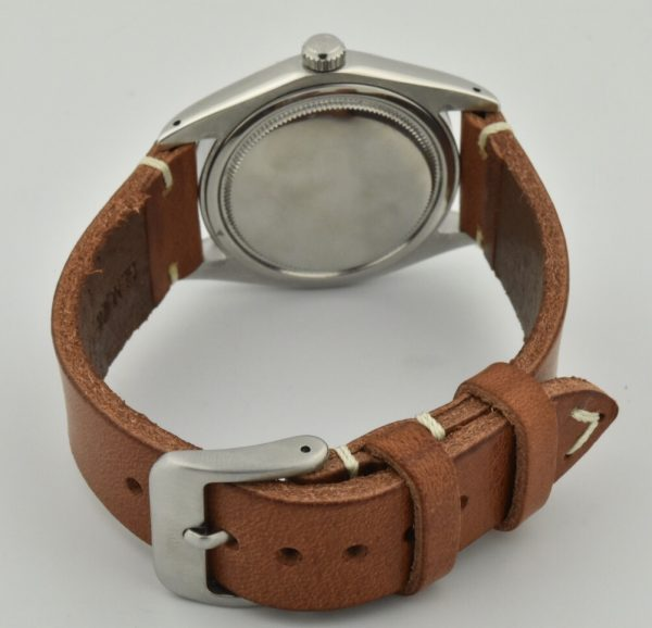 IMG 9021 600x578 - Rolex Oysterdate Precision