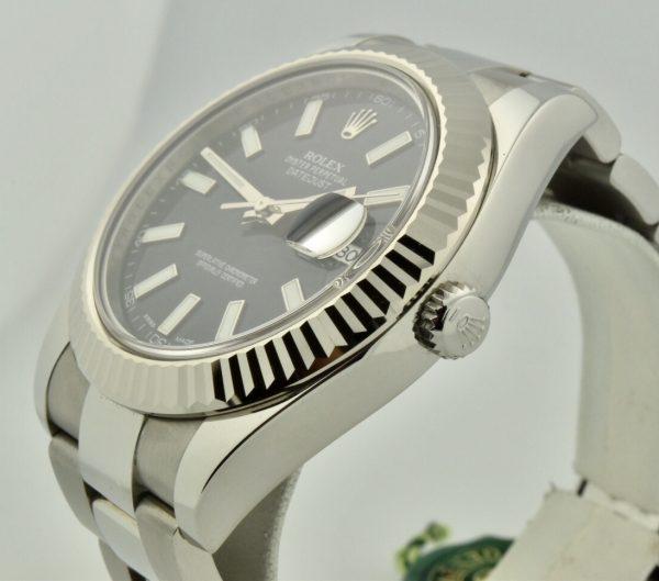 IMG 9047 600x529 - Rolex Datejust II