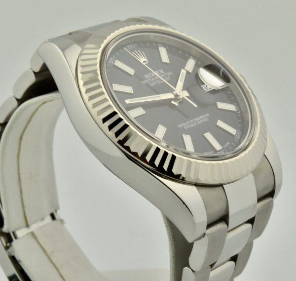IMG 9048 600x569 - Rolex Datejust II