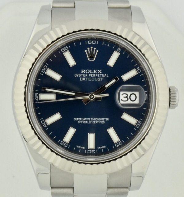 IMG 9050 600x641 - Rolex Datejust II