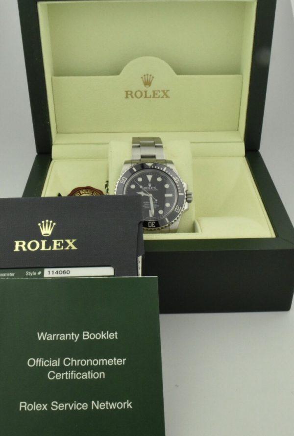 IMG 9114 600x890 - Rolex Submariner