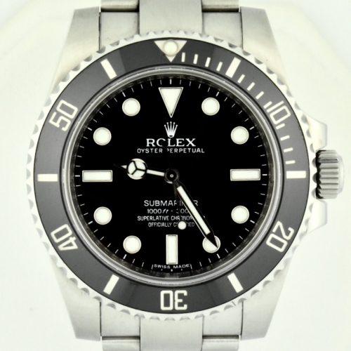 IMG 9118 500x500 - Rolex Submariner