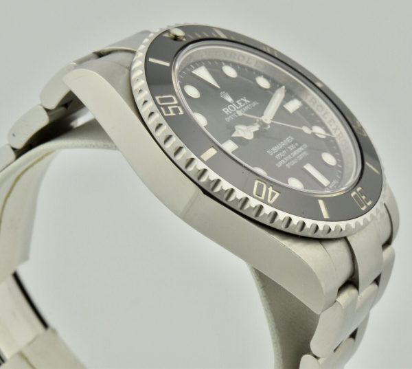 IMG 9124 600x537 - Rolex Submariner