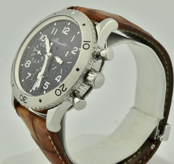IMG 9139 600x565 - Breguet Type XX Transatlantique