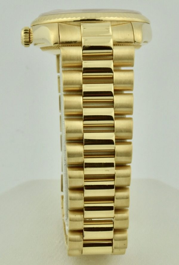 IMG 9160 600x888 - Rolex President Day-Date 36mm