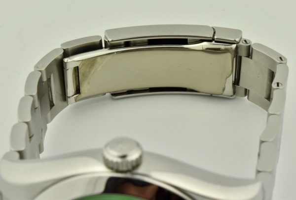 IMG 9180 600x407 - Rolex Milgauss