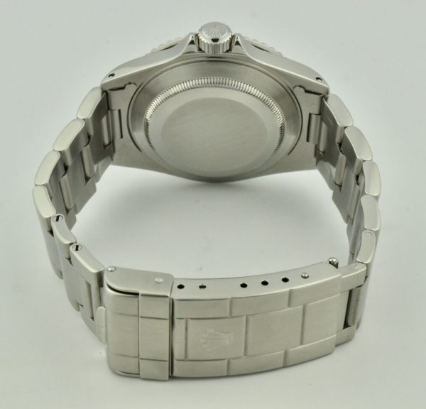 IMG 9242 600x576 - Rolex Submariner