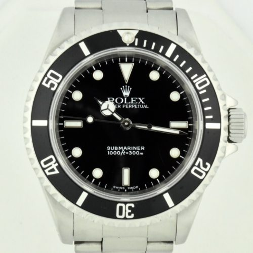 IMG 9247 500x500 - Rolex Submariner