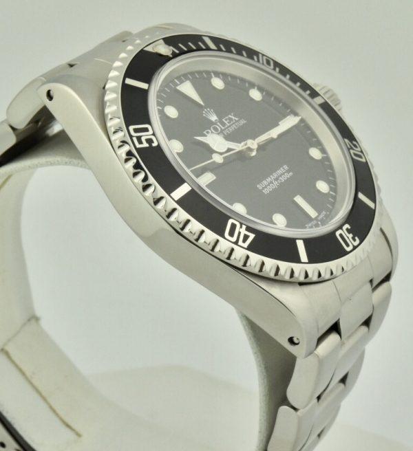 IMG 9251 600x656 - Rolex Submariner