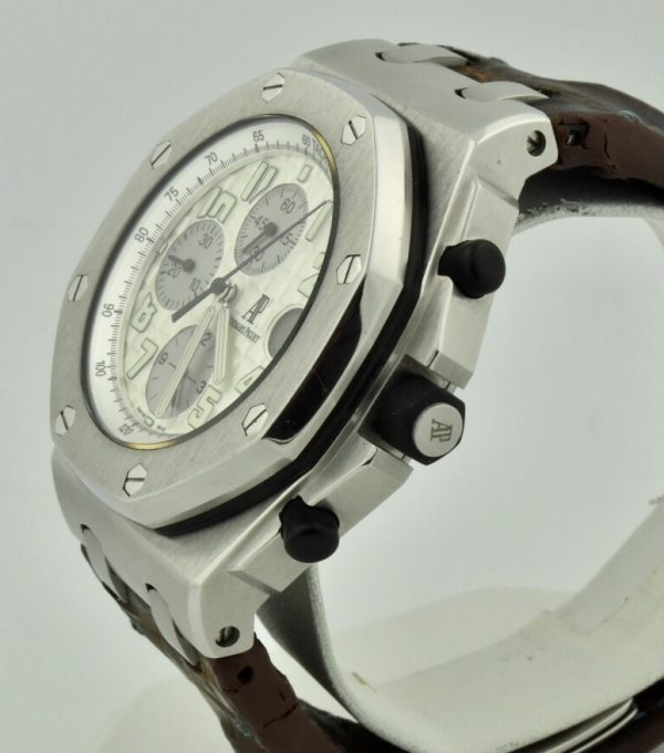IMG 9324 600x681 - Audemars Piguet Royal Oak Offshore