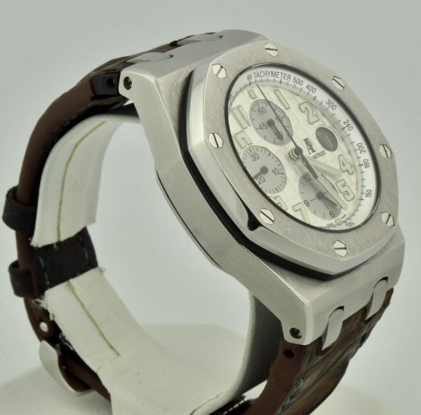 IMG 9325 600x592 - Audemars Piguet Royal Oak Offshore