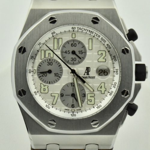 IMG 9326 500x500 - Audemars Piguet Royal Oak Offshore