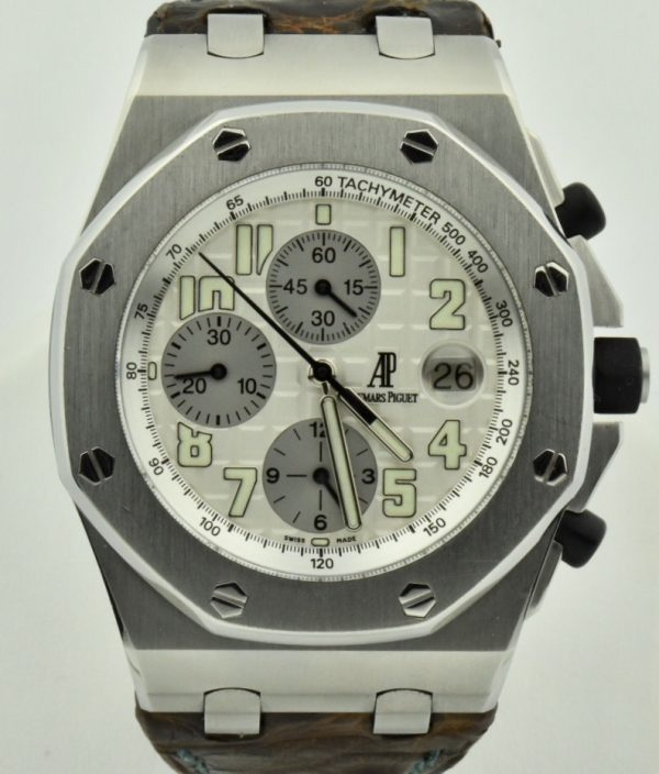 IMG 9326 600x704 - Audemars Piguet Royal Oak Offshore
