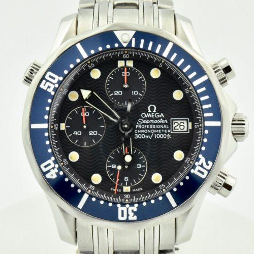 IMG 9345 500x500 - OMEGA Seamaster Bond Chronograph