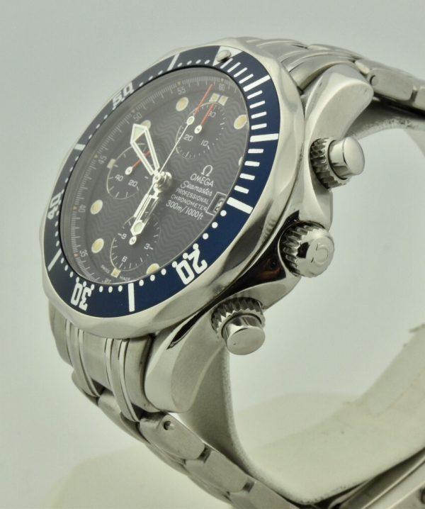 IMG 9351 600x718 - OMEGA Seamaster Bond Chronograph