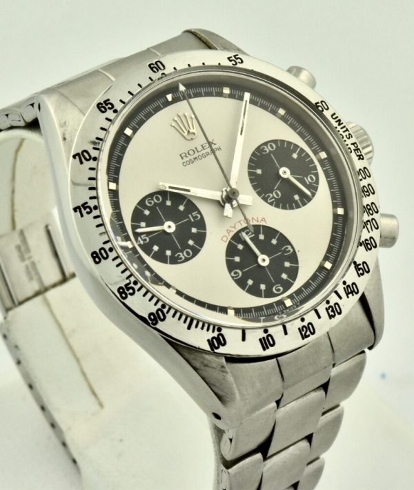 rolex daytona paul newman for sale