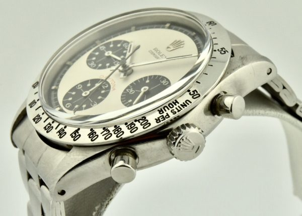 rolex 6262 daytona side