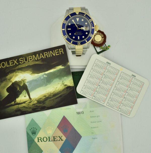 rolex-16613