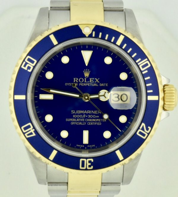 Rolex-submariner-16613-no-holes