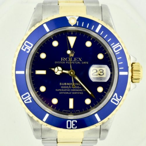 IMG 9622 500x500 - Rolex Submariner Date