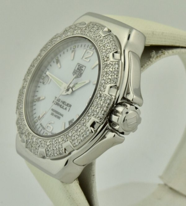 tag heuer wac1215 side