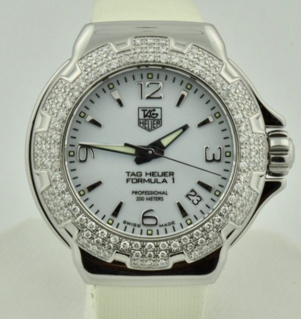 ladies tag heuer formula 1 for sale