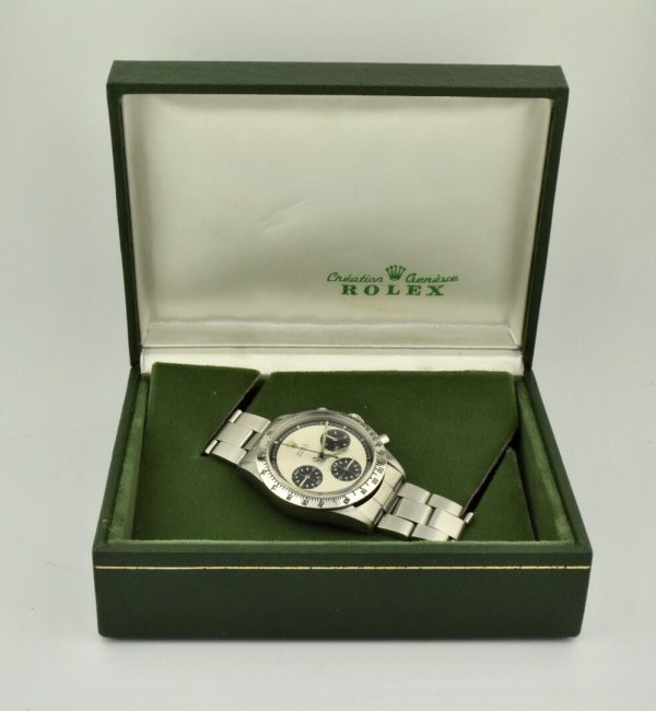 rolex daytona paul newman available price