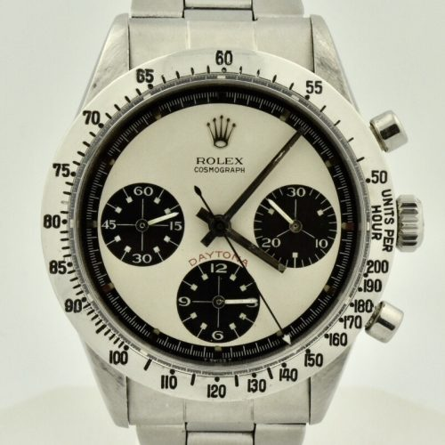 Rolex Daytona 6262 Paul Newman for sale