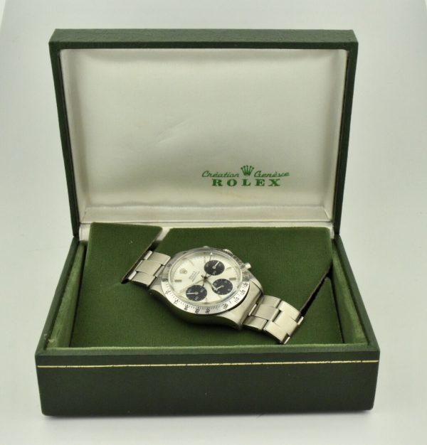 vintage rolex 6239 daytona price