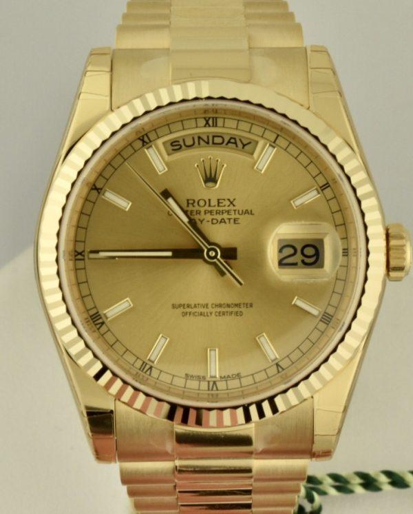 Rolex-118238