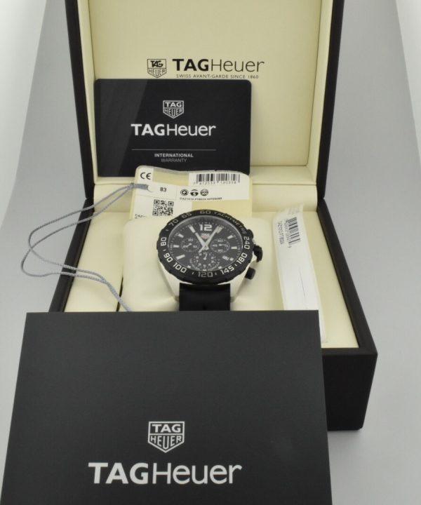 IMG 0146 600x720 - Tag Heuer Formula 1 Chronograph