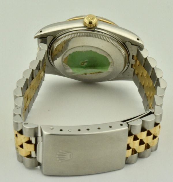 IMG 0093 600x633 - Rolex Oyster Perpetual Date 34mm