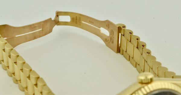 rolex-18k-clasp