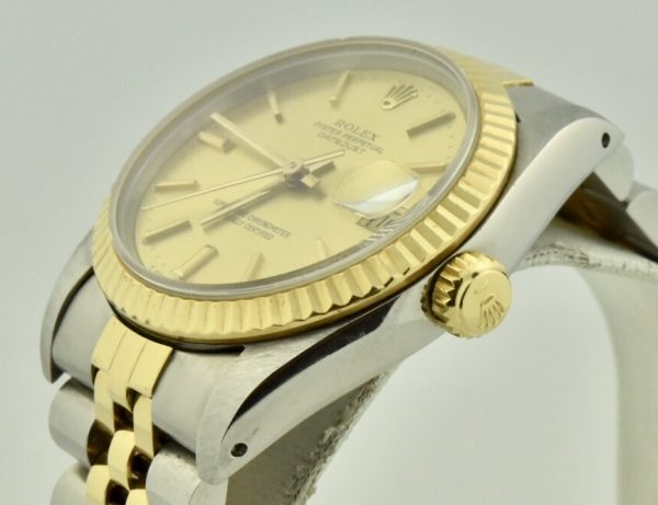 IMG 1041 600x461 - Rolex Datejust Midsize 31mm